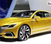 2019 Volkswagen Cc Sport Review 2011 Gas Mileage Reliability