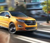 2020 Ford Edge Titanium For Sale Vignale Vs 2017