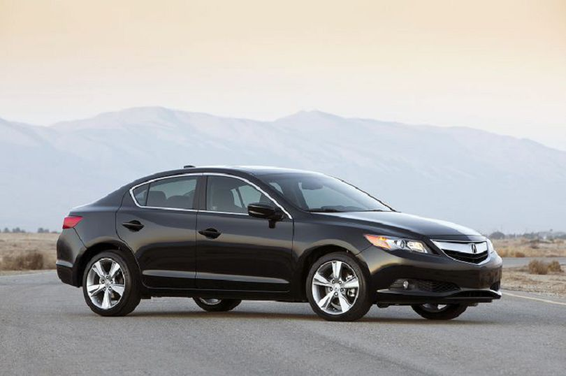 2019 Acura Ilx Colors Configurations Changes