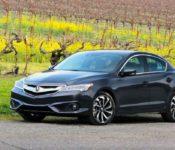 2019 Acura Ilx Release Spy Turbo Vin