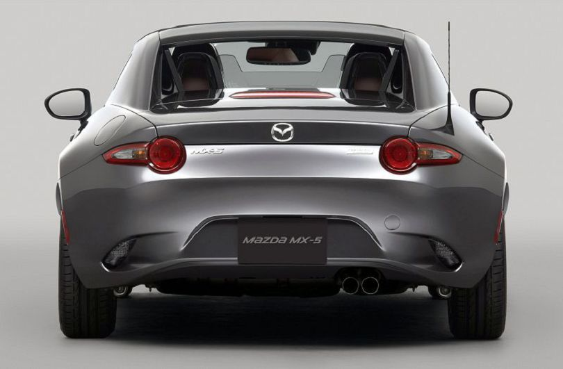 2019 Mazda Mx 5 Rf Price 2017 Specs Turbo