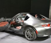 2019 Mazda Mx 5 Rf Roof Operation Launch Edition New Price