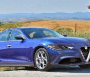 2020 Alfa Romeo Alfetta 2019 2.0 L Gtv6 3.0