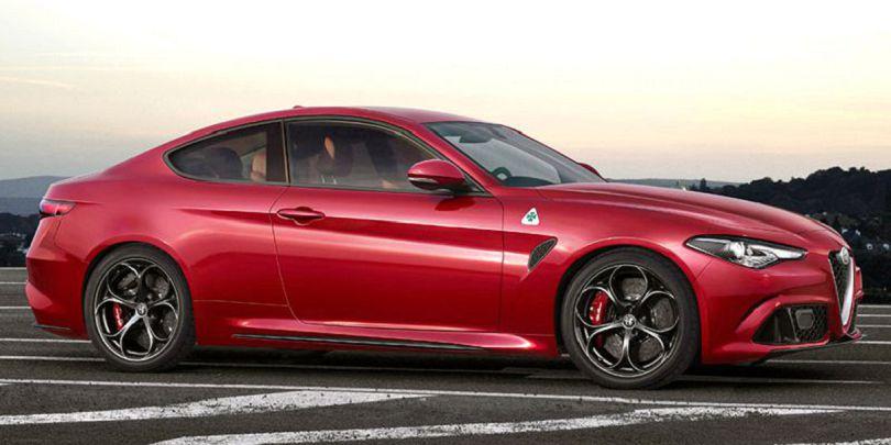 2020 Alfa Romeo Alfetta Gtv6 For Sale Price