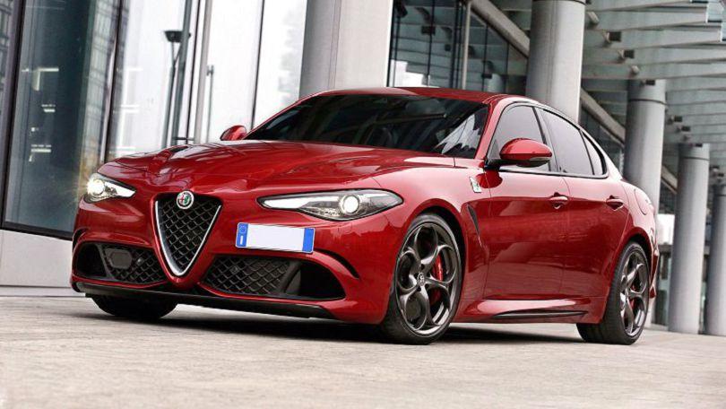 2020 Alfa Romeo Alfetta Sedan For Sale Sedan Price Rally