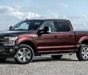 2017 Ford F 150 Brochure Mileage Leather Seats Limited For Sale