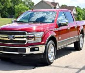 2017 Ford F 150 Brochure Price Truck Platinum For Sale