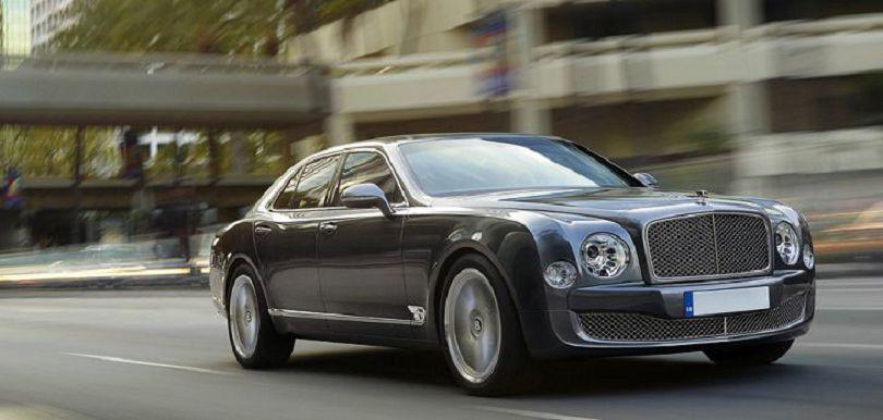 2019 Bentley Mulsanne Mulliner For Sale Msrp Mileage