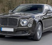 2019 Bentley Mulsanne Price Interior For Sale