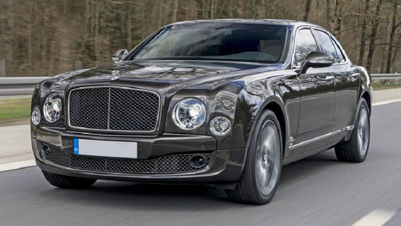 2019 Bentley Mulsanne Price Interior For Sale