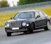 2019 Bentley Mulsanne Red Interior Road Test Review