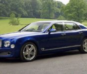 2019 Bentley Mulsanne Specs Speed Review S