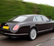 2019 Bentley Mulsanne Speed Specs S For Sale Wheelbase