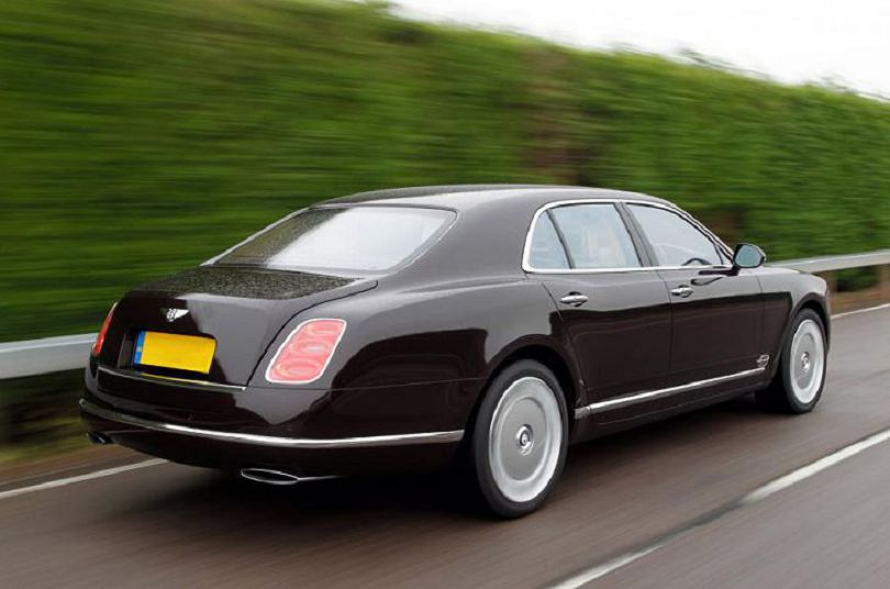 2019 Bentley Mulsanne Speed Specs S For Sale Wheelbase Spirotours Com