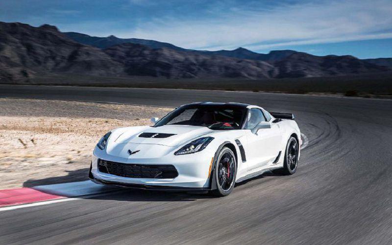 2019 Corvette Zr1 Price Dubai Cost Colors Curb Weight