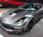 2019 Corvette Zr1 Price Hp Horsepower For Sale Canada