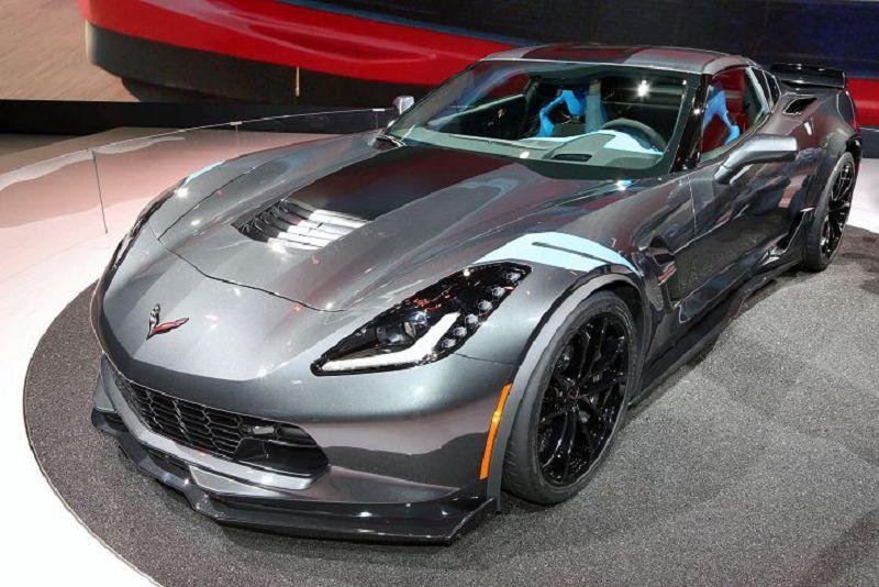 2019 Corvette Zr1 Price Engine Specs Exhaust Color Options ...