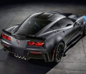 2019 Corvette Zr1 Price Msrp Images Interior Debut