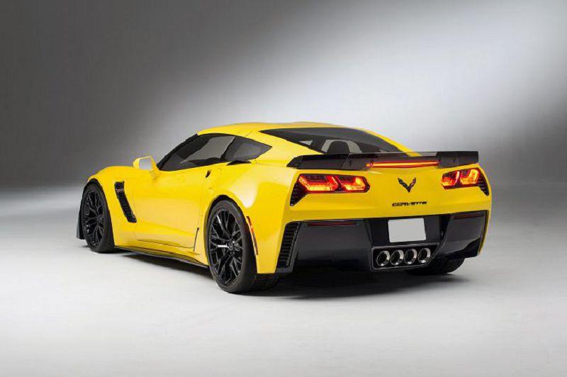 2019 Corvette Zr1 Price Specs Reveal Return Of The King