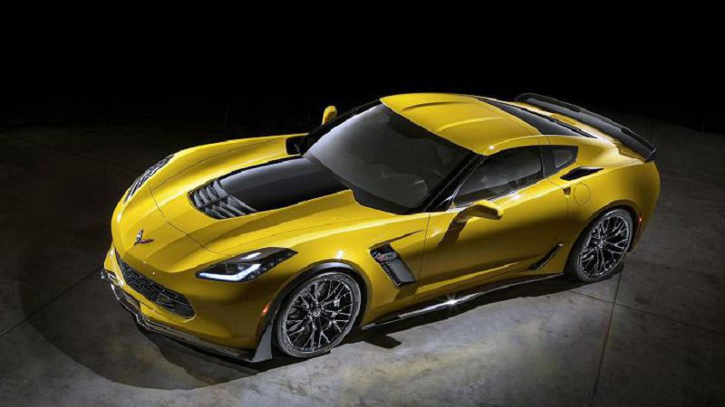 2019 Corvette Zr1 Price Weight Video Vs Dodge Demon