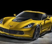 2019 Corvette Zr1 Price White Convertible Estimated Cost