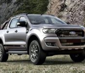 2019 Ford Ranger Release Date Price Usa Photos Range Mpg