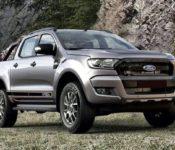 2019 Ford Ranger Release Date Price Usa Photos Range Mpg