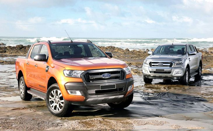 2019 Ford Ranger Release Date Price Usa Raptor Engine Specs
