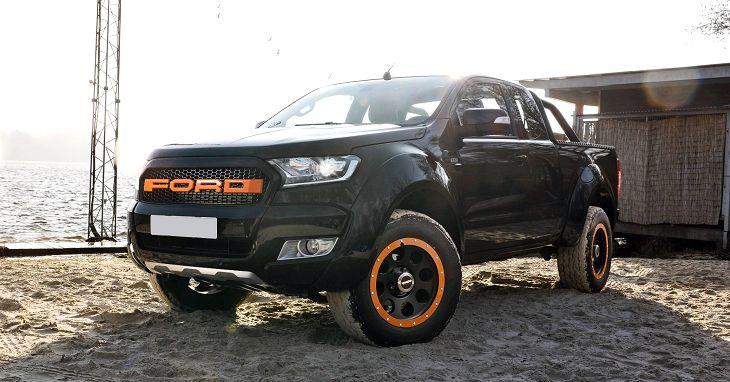 2019 Ford Ranger Release Date Release Date Specs Spy Shots