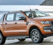 2019 Ford Ranger Release Date Towing Capacity Truck Us Msrp