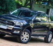 2019 Ford Ranger Release Date V6 Wildtrak Xlt Dimensions News
