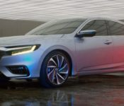 2019 Honda Insight 2010 Ex Hybrid Turbo Specs