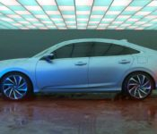 2019 Honda Insight 2010 Mpg 2001 Non Hybrid