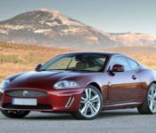 2019 Jaguar Xk Convertible Service Schedule Replacement