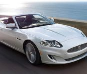 2019 Jaguar Xk Sound Successor Seats