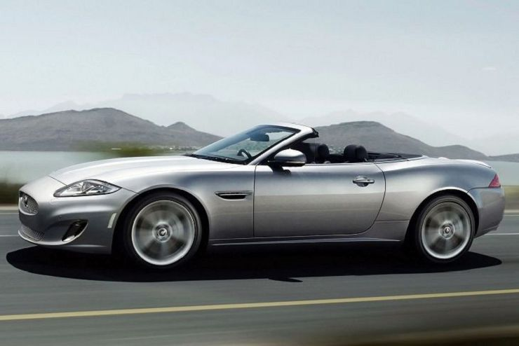 2019 Jaguar Xk Used Convertible For Sale Coupe