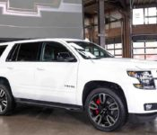 2019 Chevy Tahoe Ltz Premier For Sale Rims Diesel