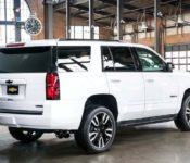 2019 Chevy Tahoe Manual Texas Edition Z71 For Sale