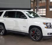 2019 Chevy Tahoe Z71 Price Release Date Specs
