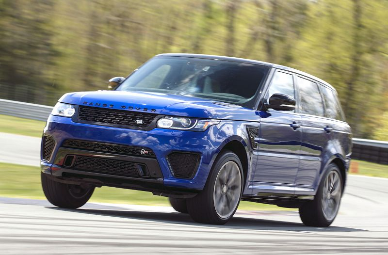 2019 Range Rover Svr Price For Sale Supercharged