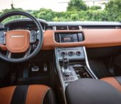 Range Rover Svr Pricesport For Sale Interior