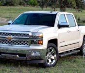 2019 Chevrolet Trail Boss Silverado Release Date Z71 Price Package