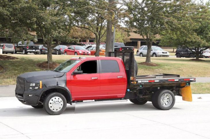 2019 Chevy 4500 And 5500 Trucks Cab And Chassis For Sale