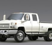 2019 Chevy 4500 Kodiak Lifted Lcf Hd For Sale Flatbed