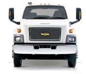 2019 Chevy 4500 Super Truck Van Vs Ford F 450