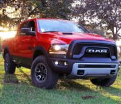 2019 Dodge Ram Rebel Review Cost Price Vs Raptor