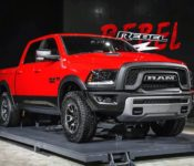 2019 Dodge Ram Rebel What Is A Hellcat Specs Black