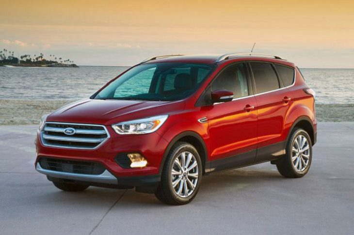 2019 Ford Escape 2013 Sel Hybrid Suv Off Road Lease Price