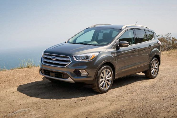 2019 Ford Escape Forum Vs Honda Crv Accessories