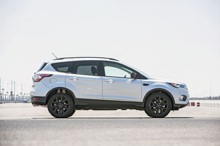 2019 Ford Escape Reviews 2012 Limited Recall Length